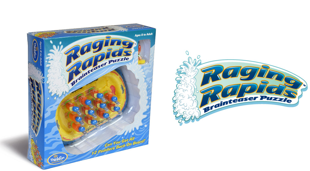 Raging Rapids
