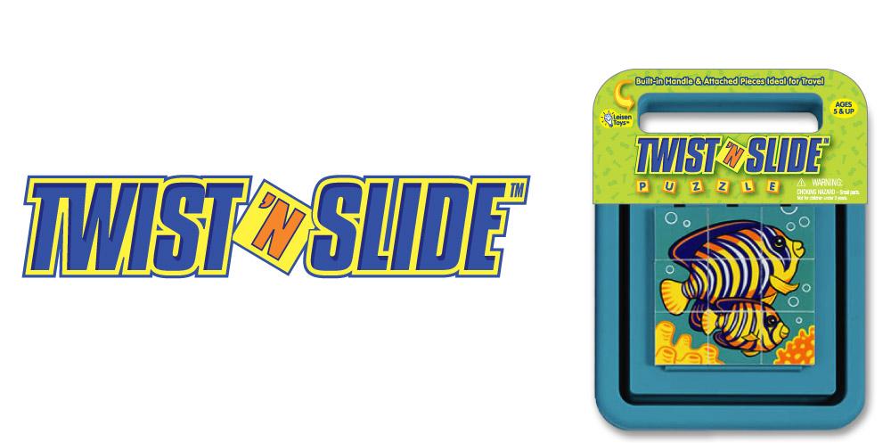 Twist 'N Slide