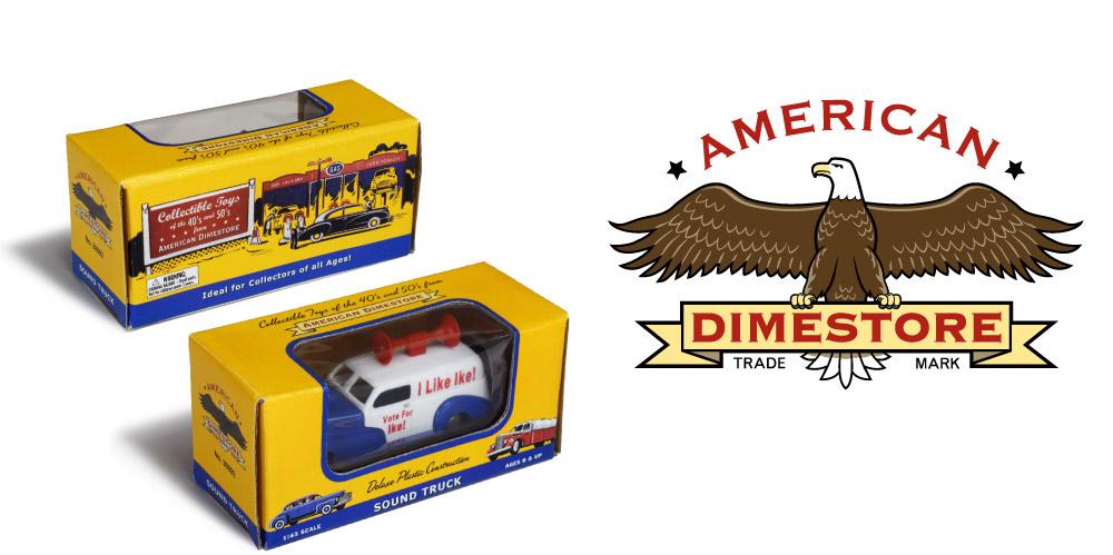 American Dimestore