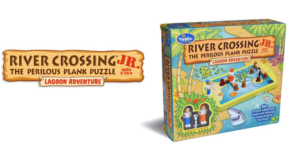 River Crossing Jr.