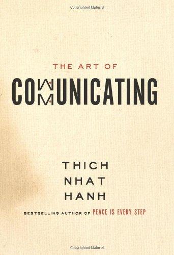Buy  The Art of Communicating