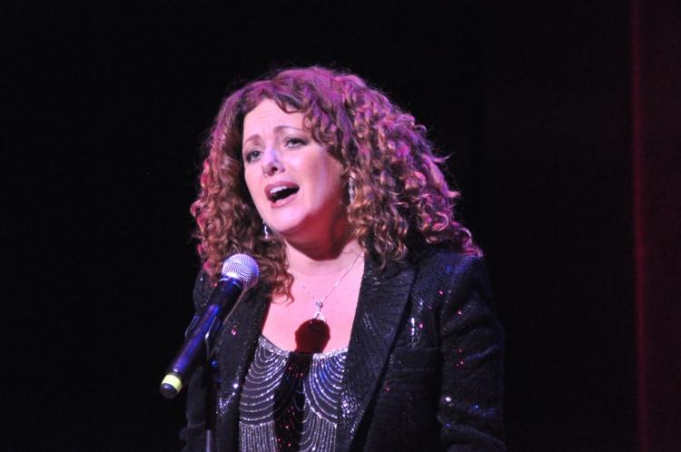 """Broadway Originals"" at Town Hall"