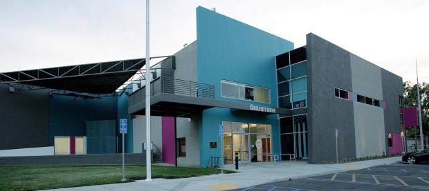 Circle City Center , Corona