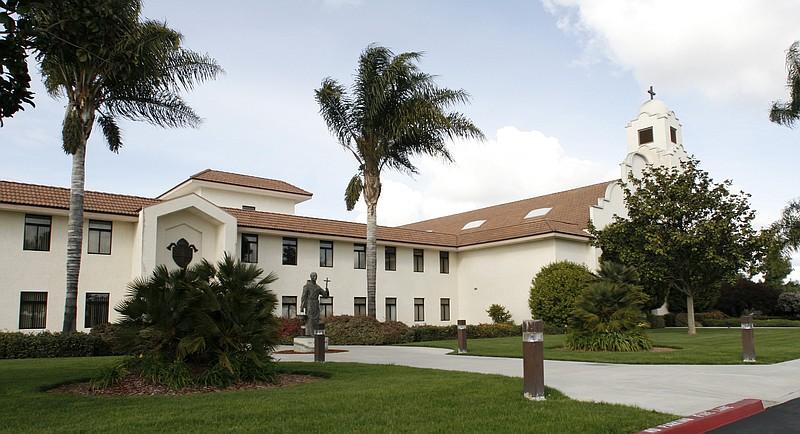 San Diego Dioceses Pastoral Center, San Diego