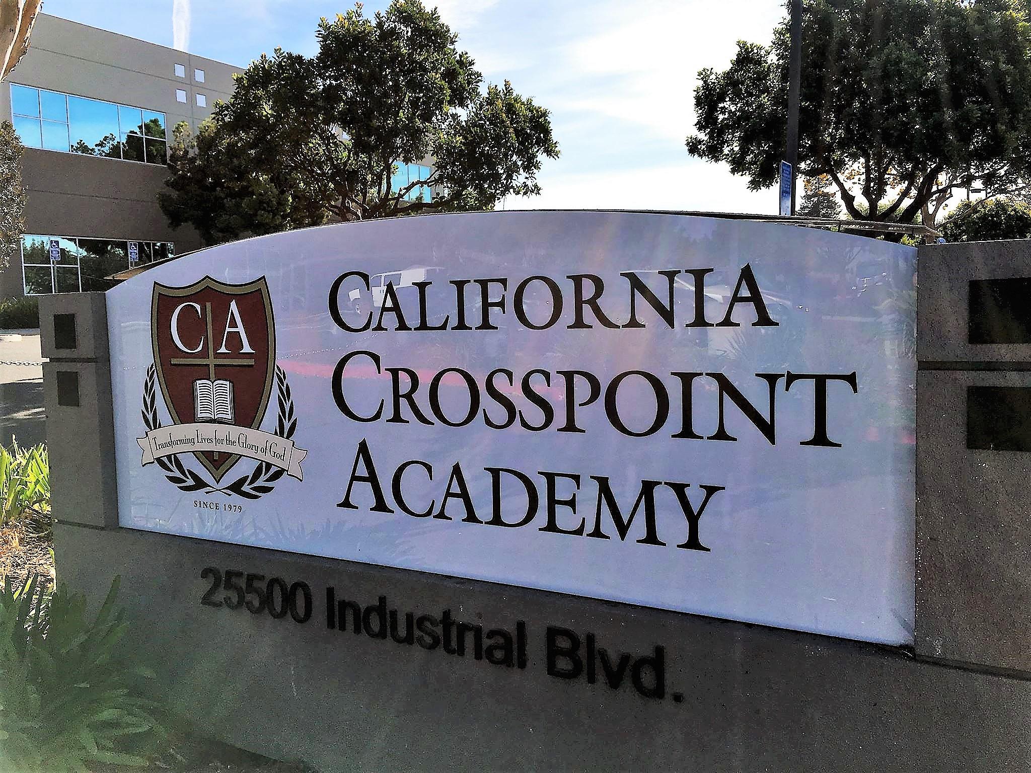 California Crosspoint Academy