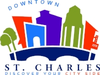 A PROUD member of the Downtown         St. Charles Partnership