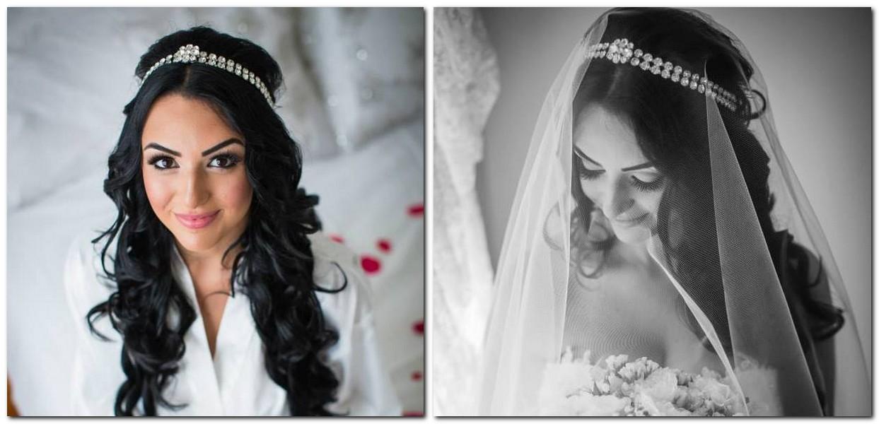 Custom Bridal Piece - Sydney Bride Seda - April, 2015