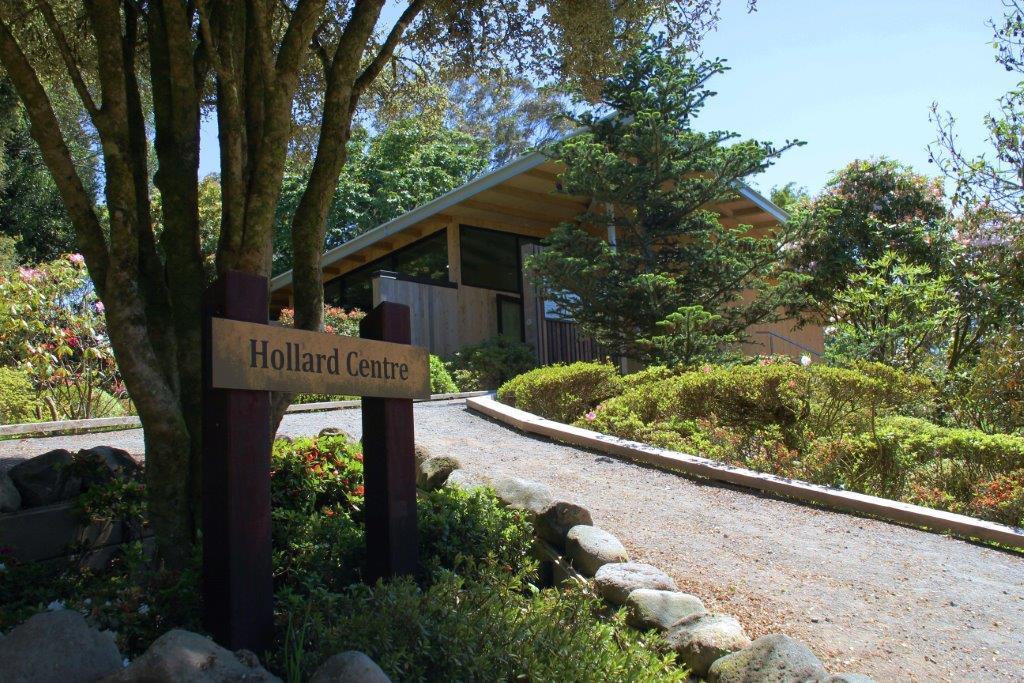 Hollard Garden