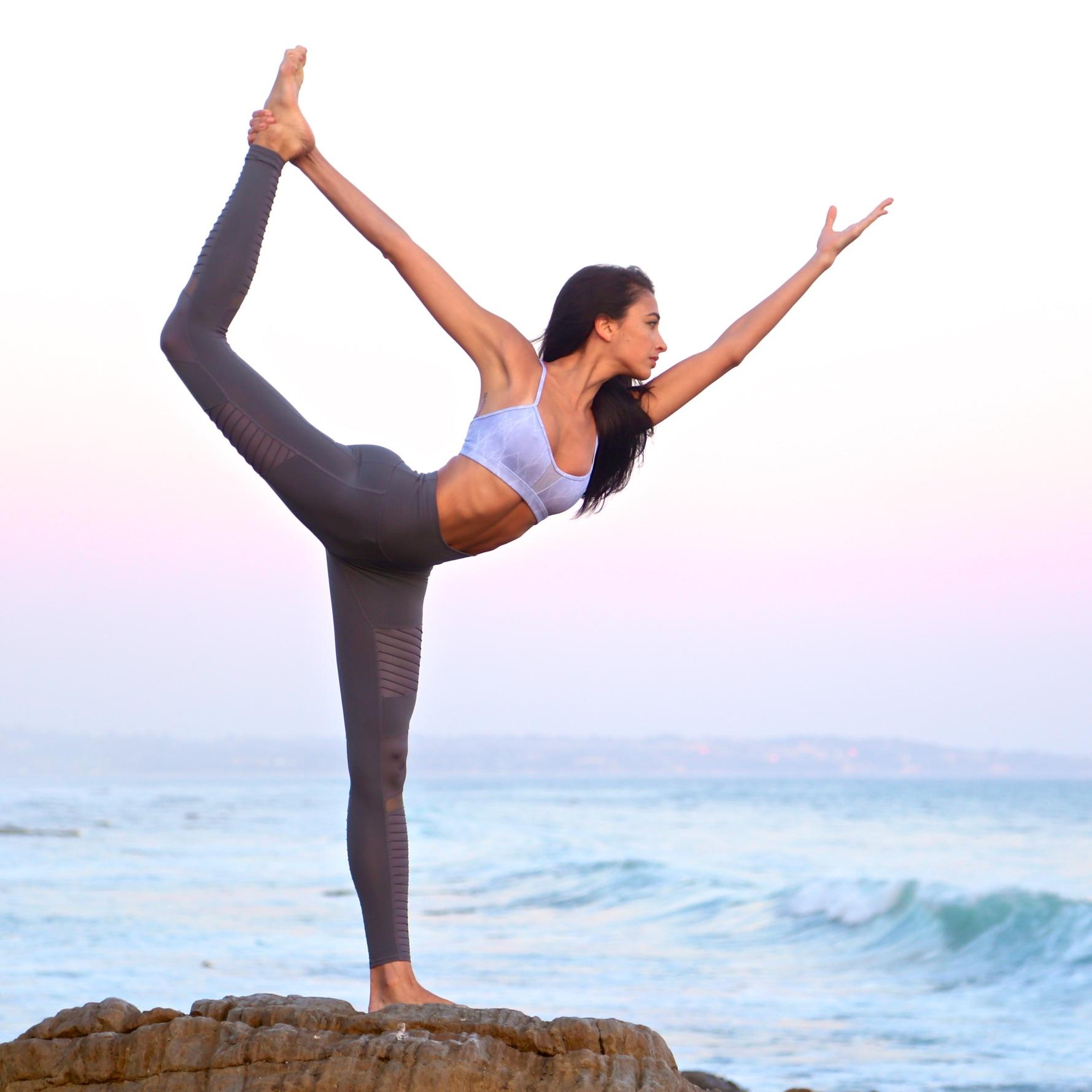 Alo Yoga - Asha