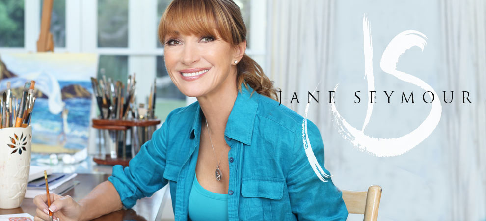 Jane Seymour Fine Art