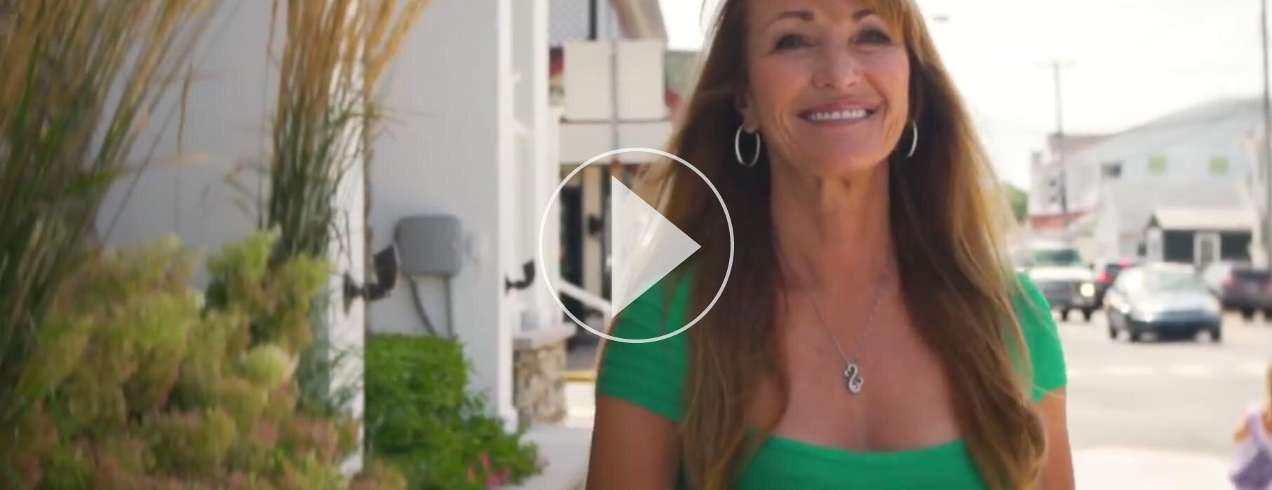JANE SEYMOUR ON ART AND INSPIRATION — CLICK ON THE IMAGE ABOVE TO VIEW VIDEO