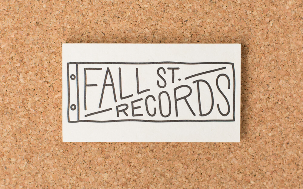 Fall Street Records