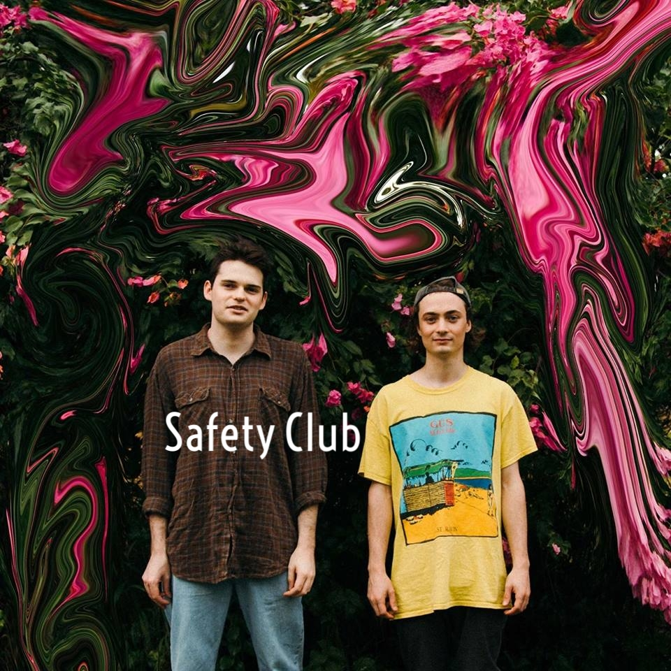 Safety Club