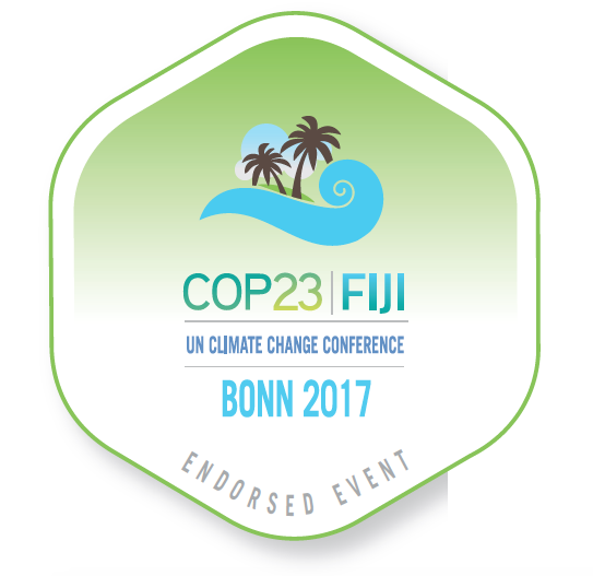 COP23 was chaired by Fiji and so had a focus on the impacts of climate change in the Pacific.