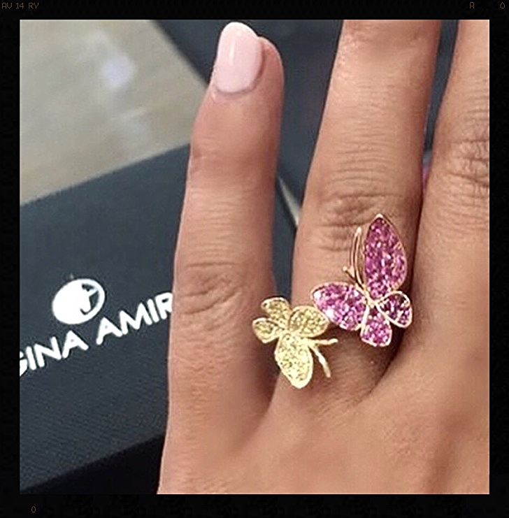 Gina Amir Atelier Pink Butterfly Ring.jpg