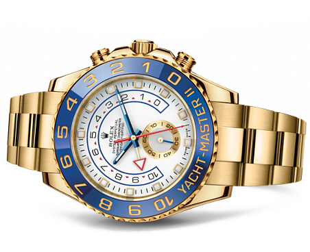 Yacht-Master II  Oyster white gold and platinum 2.jpg