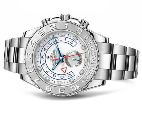 Yacht-Master II  Oyster white gold and platinum 3.jpg