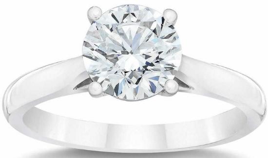 Round+Brilliant+2.61+ct+VVS2+Clarity,+H+Color+Diamond+Platinum+Solitaire+Ring+1.jpg