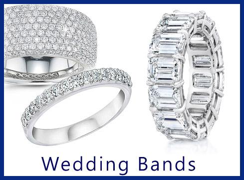 Gina Amir Atelier Engagement Bridal Jewelry Sets