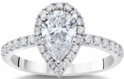 Pear+Shape+2.41+ctw+VVS2+Clarity,+I+Color+Diamond+Platinum+Halo+Ring+1.jpg