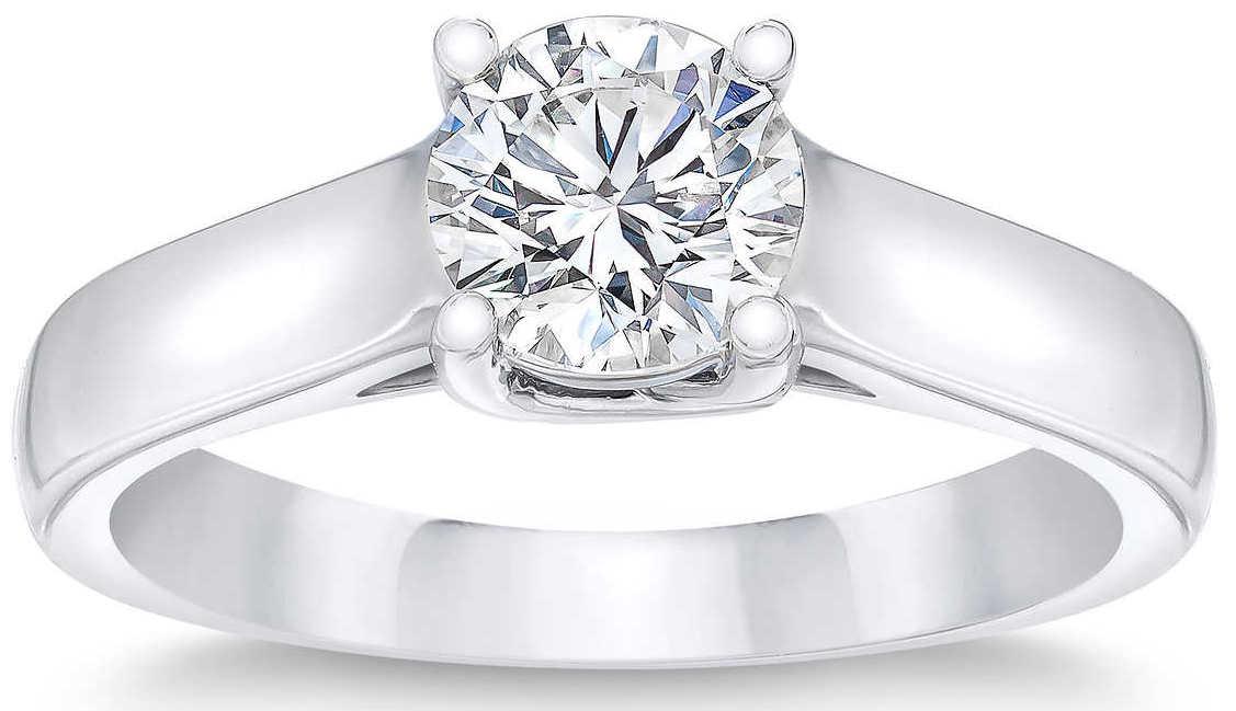 Round+Brilliant+1.00+ct+VS2+Clarity,+I+Color+Diamond+Platinum+Solitaire+Ring.jpg