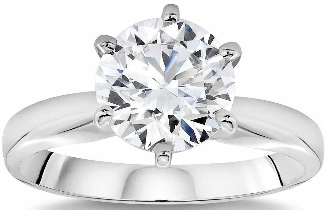 Round+Brilliant+2.25+ct+VS1+Clarity,+D+Color+Diamond+Platinum+Solitaire+Ring+1.jpg