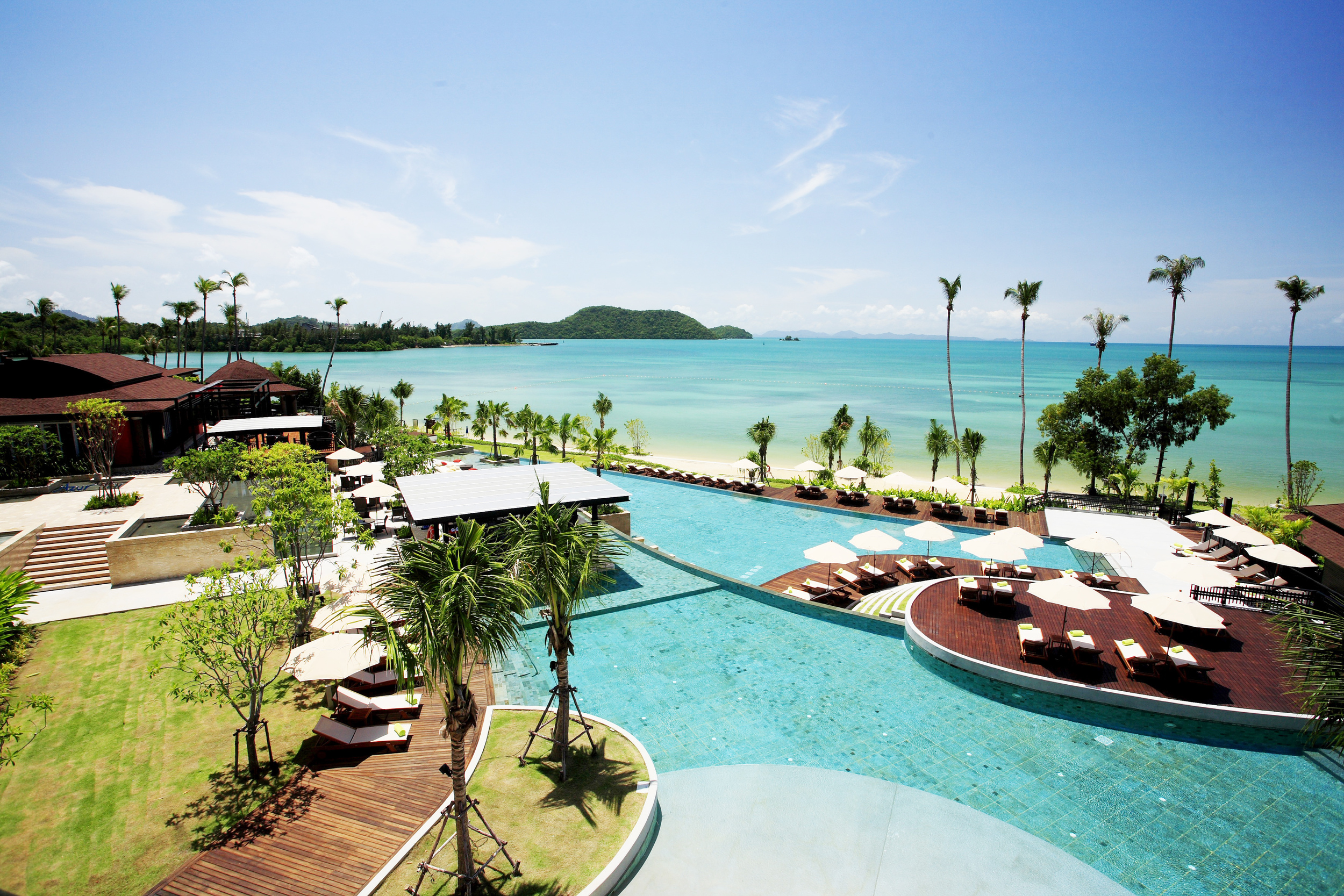 Restart Health Escape - Thailand Accommodation