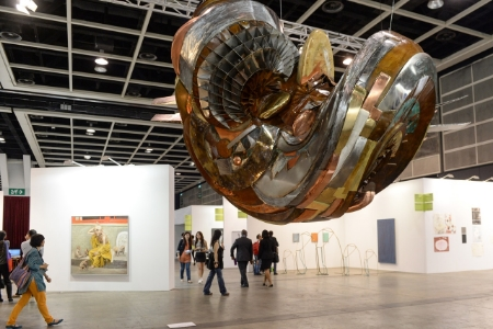 Art Basel in Hong Kong