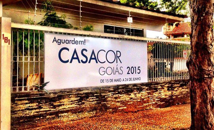 Casa Cor Goiás