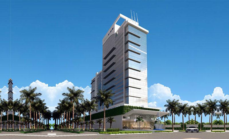 Condominio Riviera - Itajaí  Fuente:  Riviera