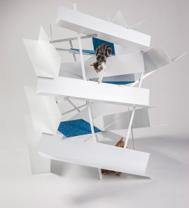 Propuesta de refugio por  Lehrer architects.jpg