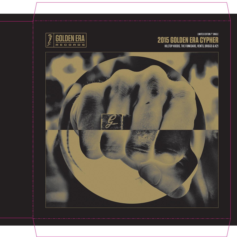 Vinyl Cover Art