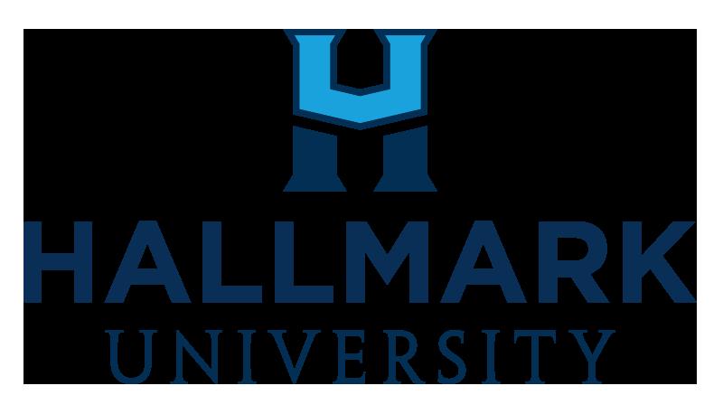 Hallmark University Logo.png