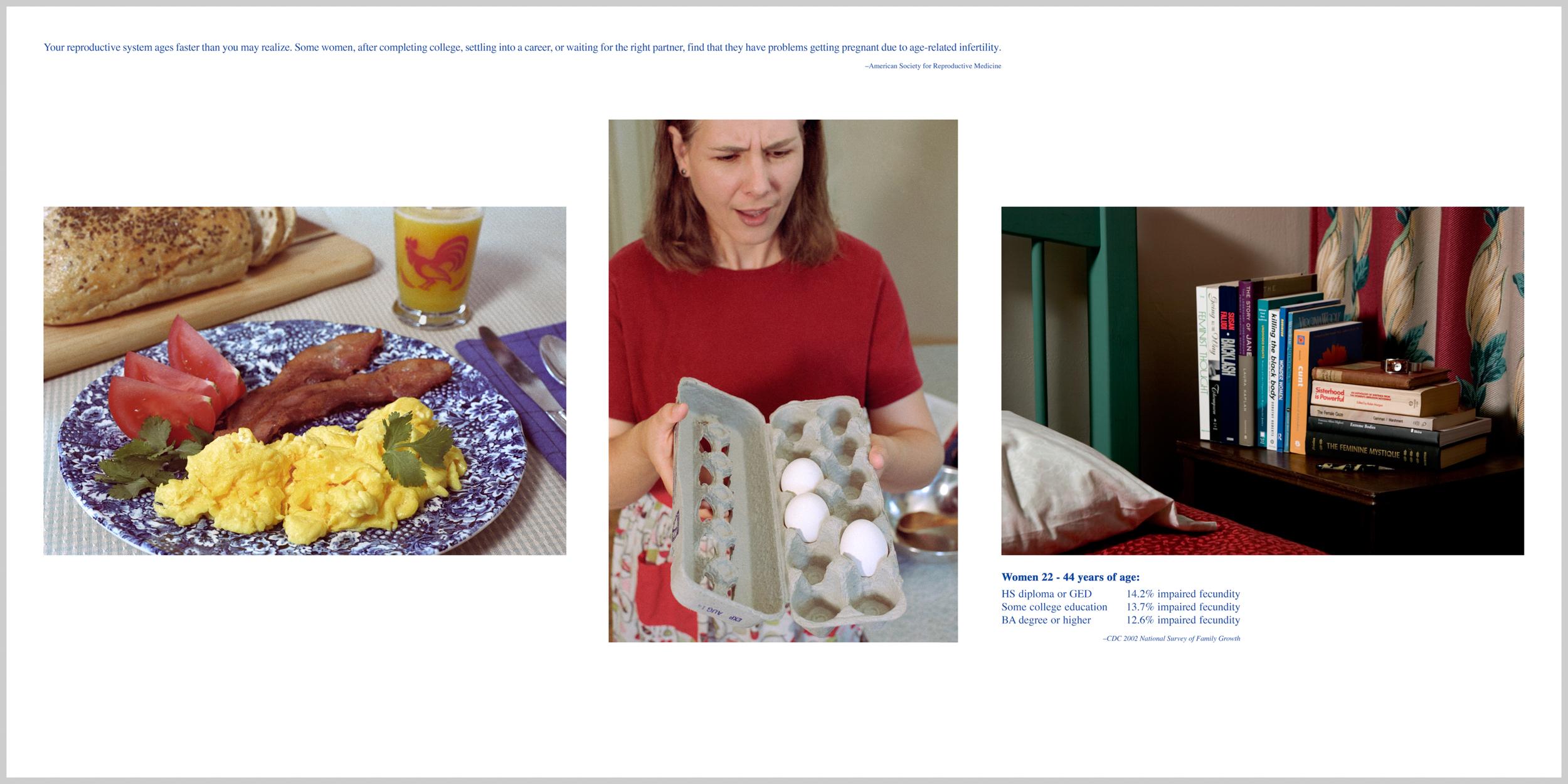 Eggs & Age