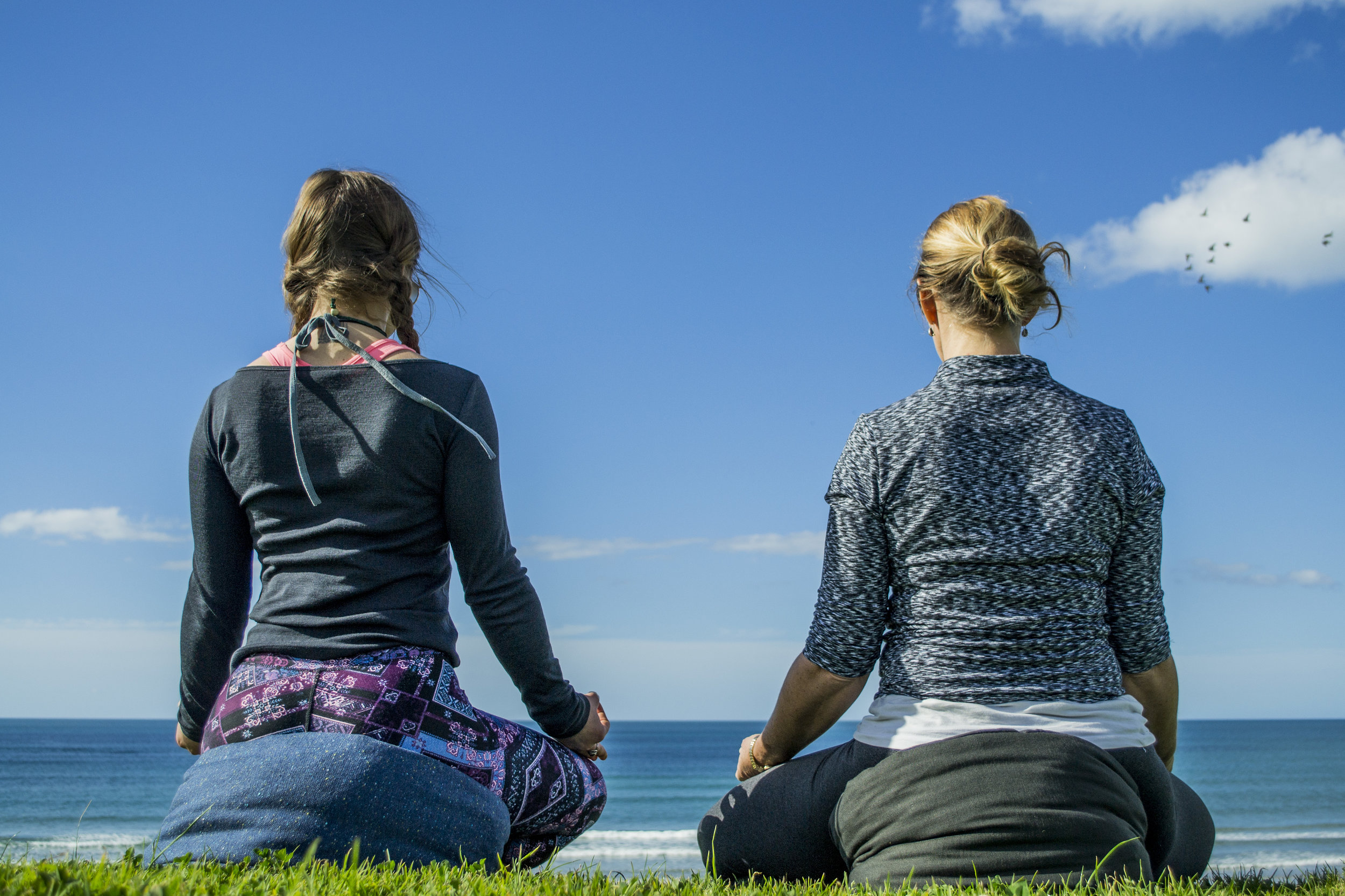 Meditation Mindfulness Classes