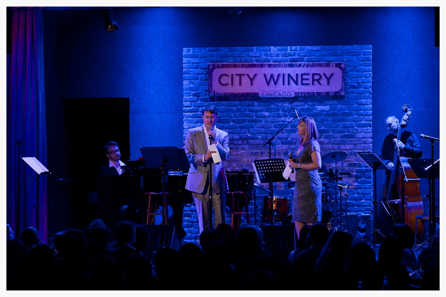 FWD at City Winery