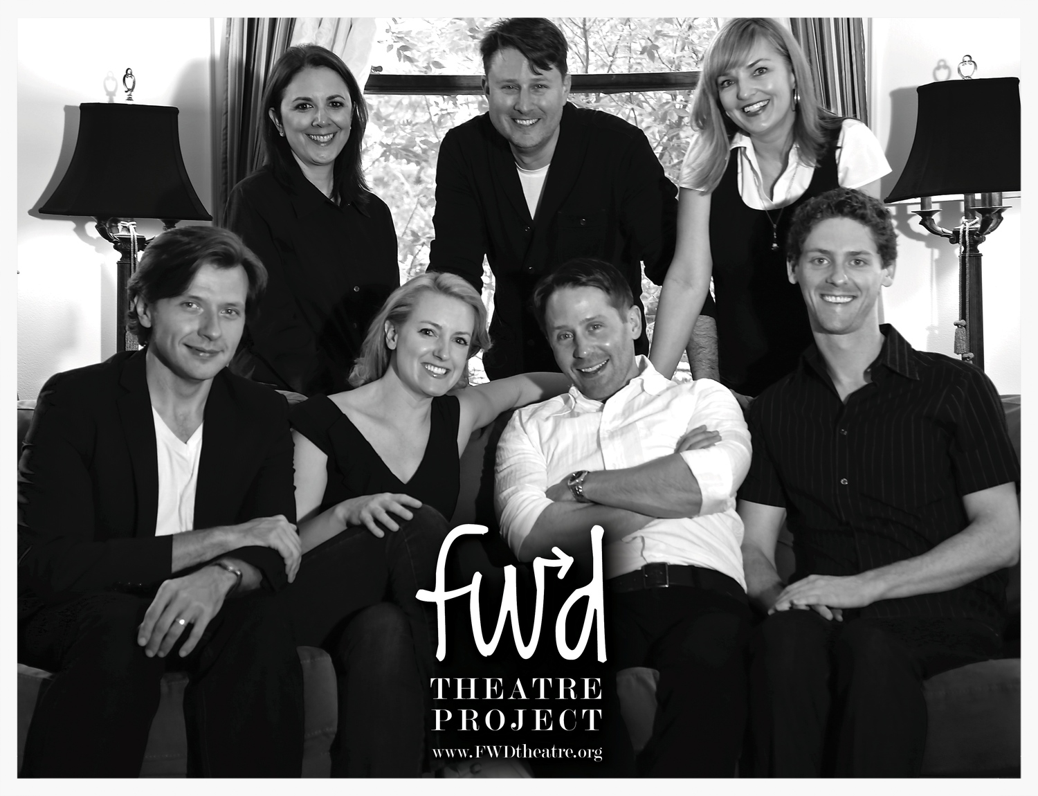 FWD Theatre Project