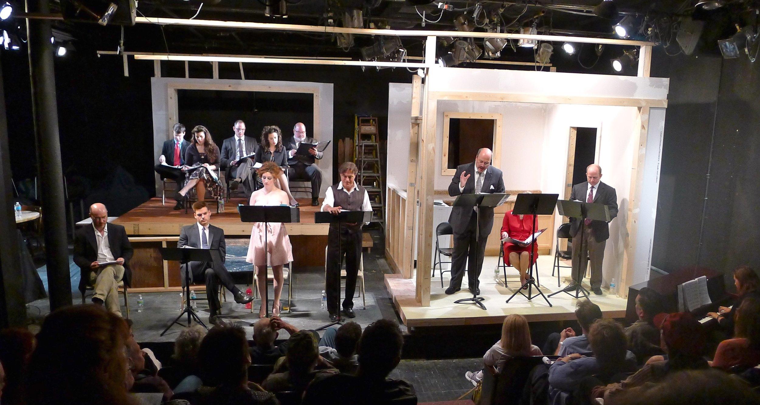 2012 Chicago Dramatists