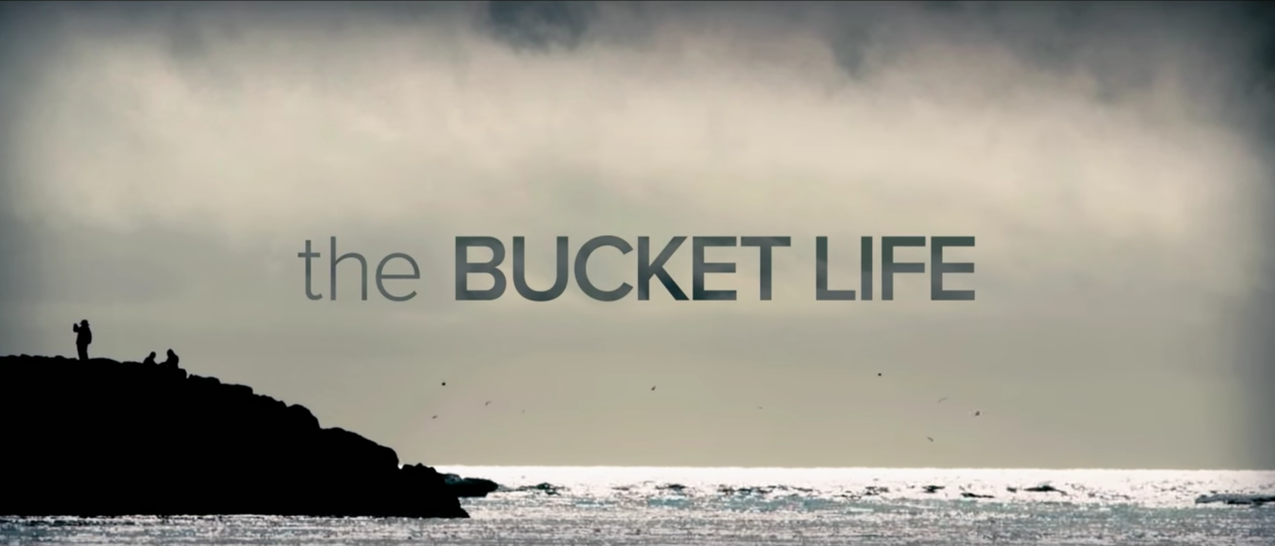 Copy of The Bucket Life