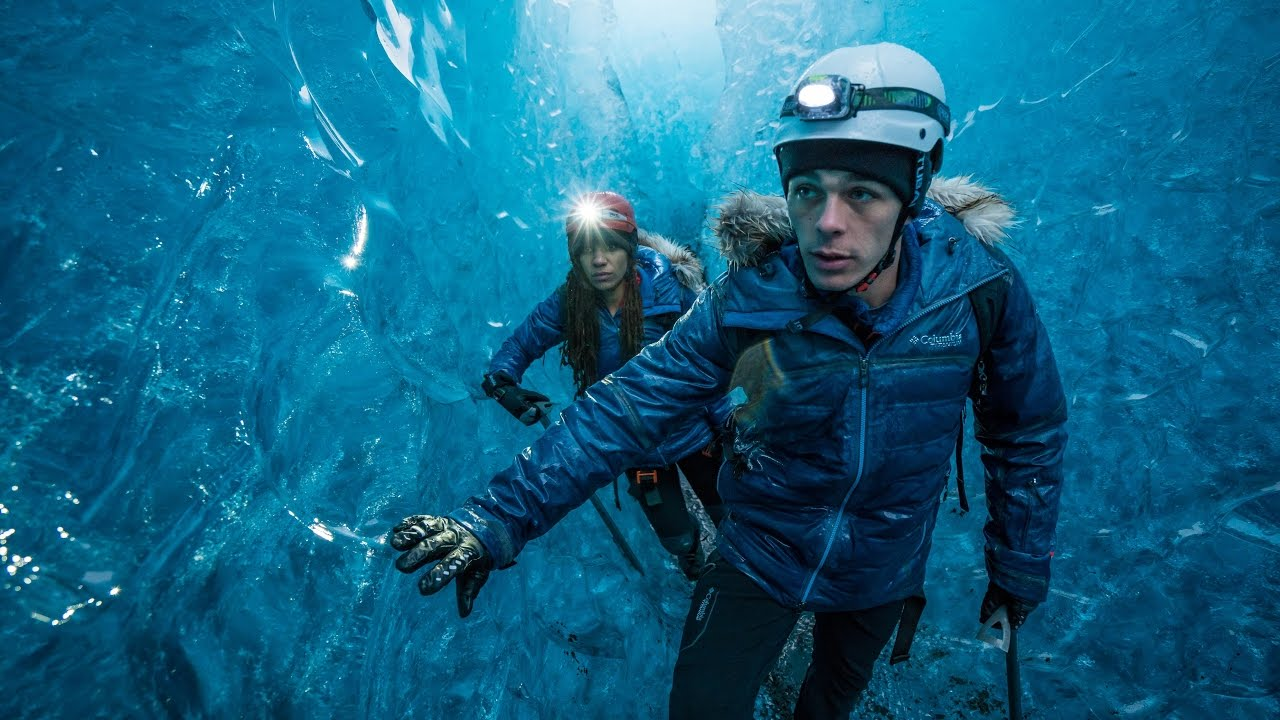 Copy of Columbia Sportswear Iceland