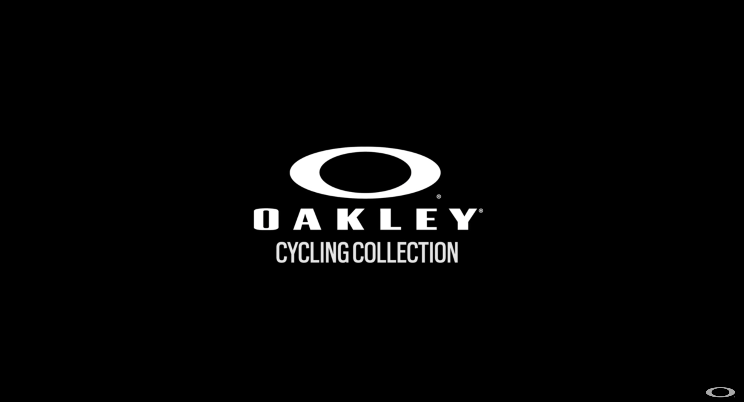Copy of Copy of Oakley Cycling