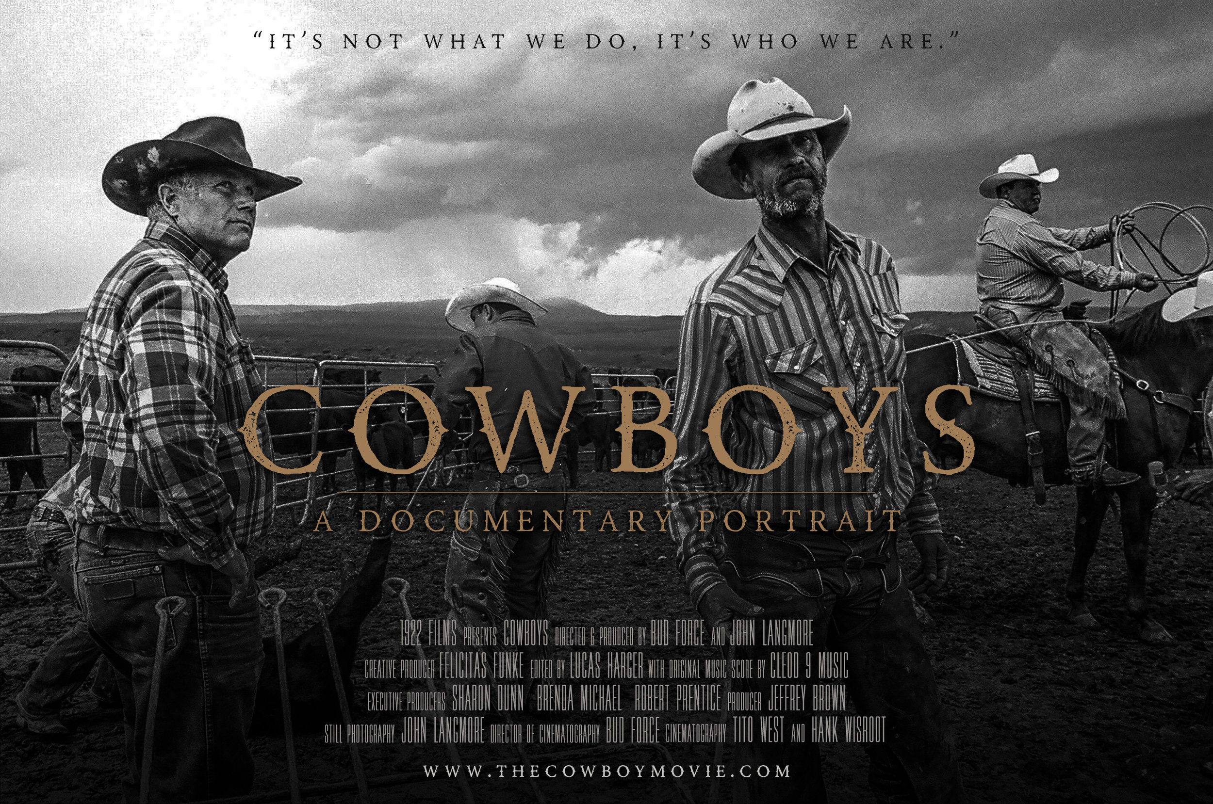 Cowboys Film