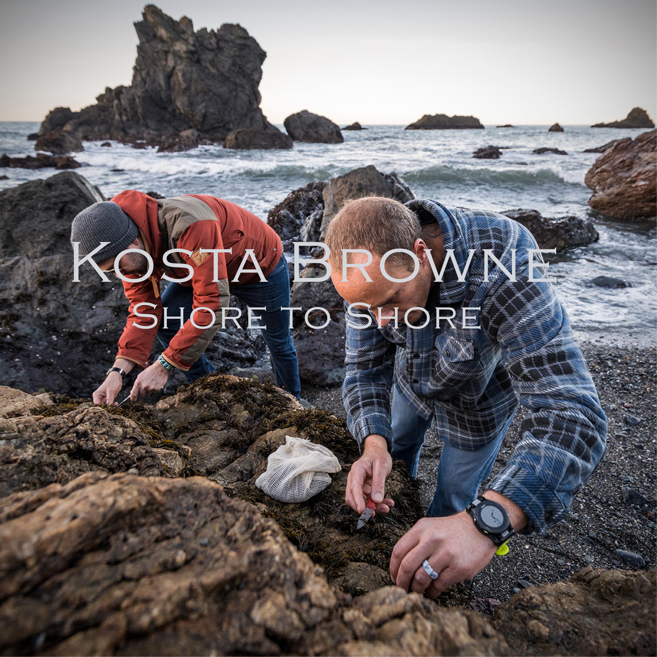 Kosta Browne- Shore to Shore
