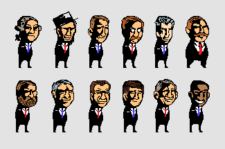 Sprites presidents.png