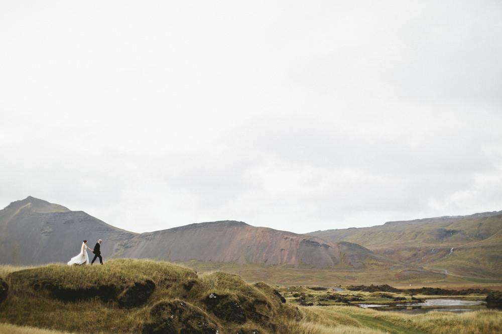 budir hotel iceland wedding photographer iceland elopement
