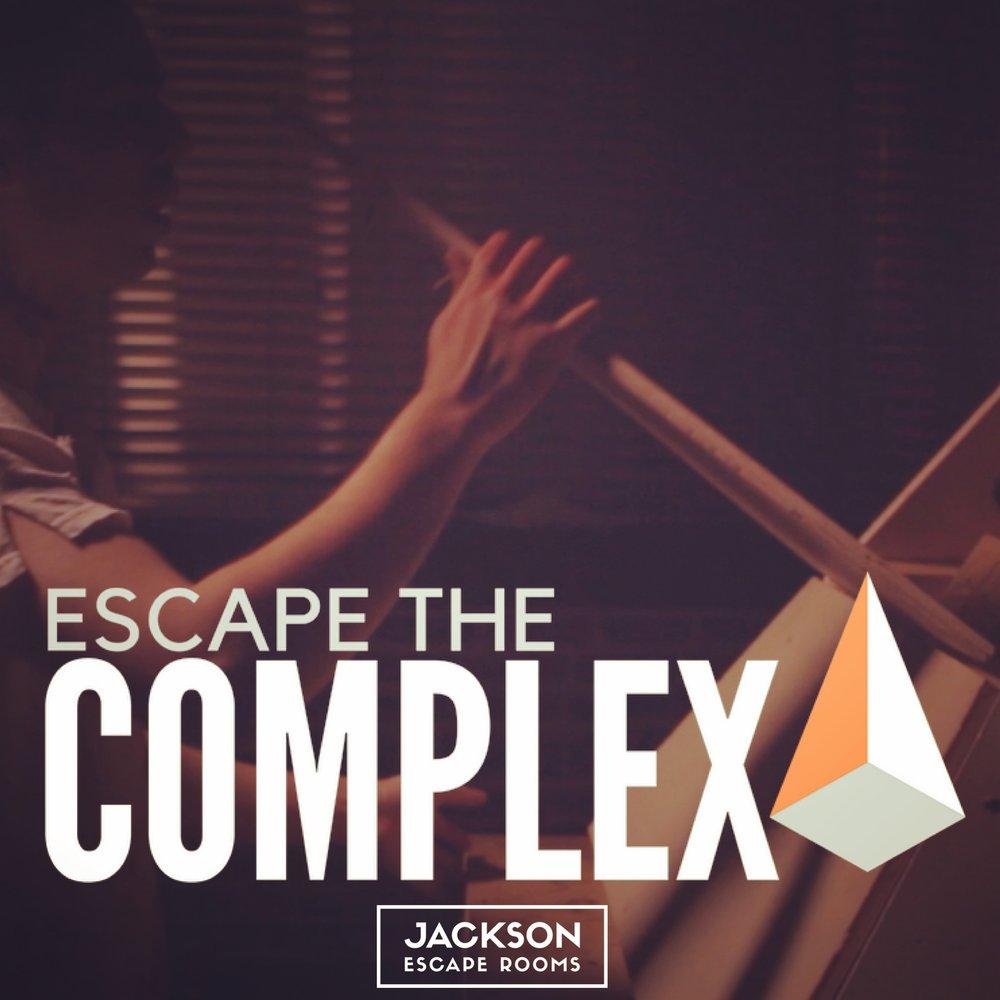 Jackson Escape Rooms