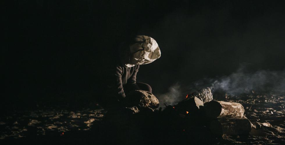 Myung-Sun Kim, Haunting in the Flesh, 2015