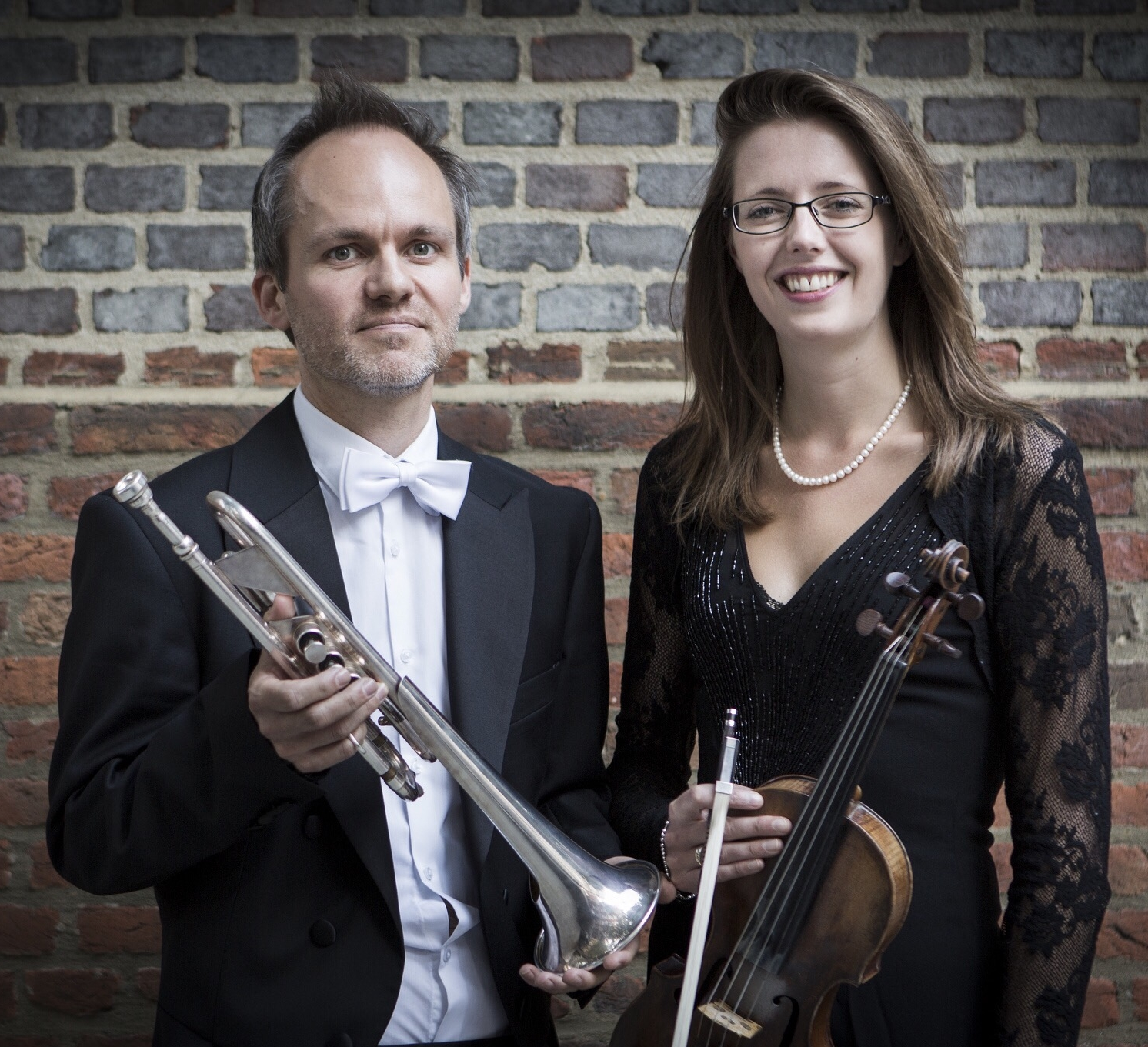 EWAZEN TRIO    Bach  Erbarme Dich     Copland  Nocturne   Eric Ewazen  Trio   Matt King  Tango   06/11/2014    Colyer-Fergusson Hall,  Canterbury