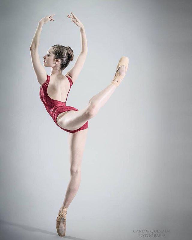 Attitude Derrière • #ballet #ballerina #explore #dance #wanderlust #explore #tb