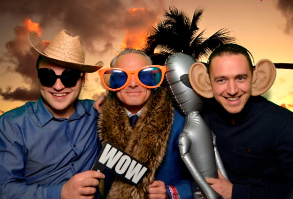 Photo booth hire mansfield